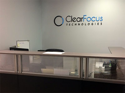 ClearFocus Office